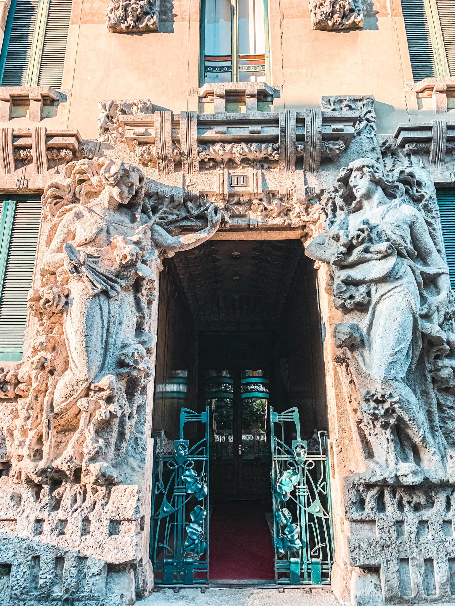 cosa vedere a porta venezia milano
