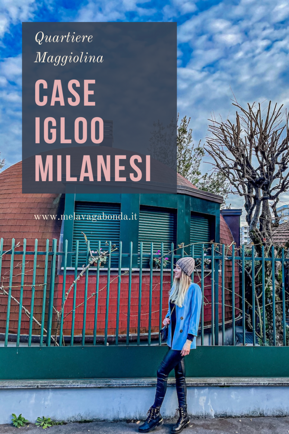 Case igloo milanesi
