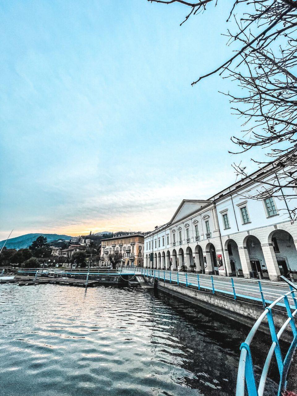lovere palazzo tadini